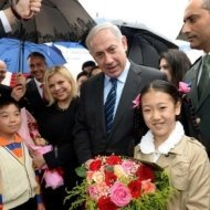 Bibi's Successful China Tour