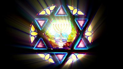 stained-glass-with-star-of-david-seamless-loop