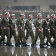 US budget increase for Israel's defence