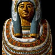 Egyptian Ruler of Exodus Discovery