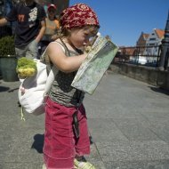 Memorable Travel Experience For Kids