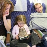 Planning Travel For Kids
