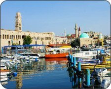 Old City of Acre (Akko)