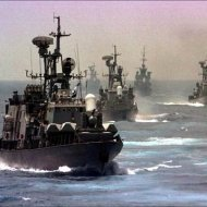 Israel Navy Boosted