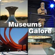 Travel in Israel… Museums Galore!