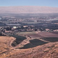 Israel-Palestinian talks: Why fate of Jordan Valley is key