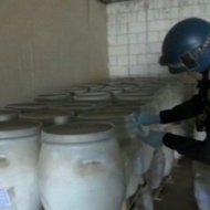 Syria chemical weapons destroyed: How we got here