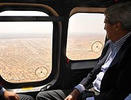 Kerry Pressures Russia Over Syrian Chemical Weapons